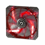 Bitfenix Spectre Pro 140mm LED Case Fan - Red