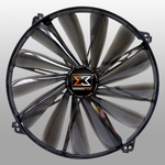 Xigmatek - XLF-F2004 200mm LED Case Fan