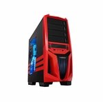 Raidmax Blade Case - Red