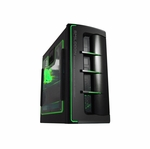 Raidmax Smilodon Extreme Case - Black