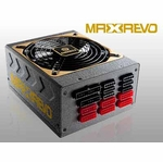 Enermax MaxRevo 1350W Modular Power Supply