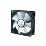 Gelid Silent8 Temperature Controlled 80mm Silent Case Fan