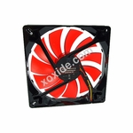 Nano-G 14 Silent Waterproof 1000rpm 140mm Case Fan