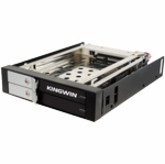 "Kingwin Dual-2.5"" SATA Hot-Swap Rack"