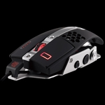 Thermaltake Level 10 M Gaming Mouse - Diamond Black