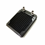 Black Ice GTS Stealth 120 XF Radiator