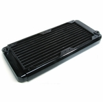 Black Ice GTS Stealth 240 XF Radiator