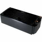 Black Ice GT Xtreme M160 Radiator
