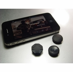 XCM Mini Sticks for Mobile Gaming