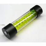 FrozenQ Liquid Fusion X4 Quad Spiral Reservoir - Green