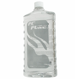 PrimoChill Pure Extreme Coolant Bottle - Clear (32oz)