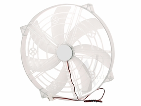 360mm Silent Case Fan