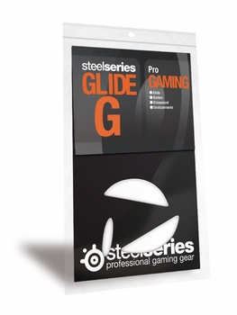SteelSeries Glide G Stick-on Glides for Mouse