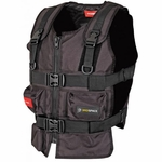 TN Games 3rd Space Gaming Vest - Black SM/MD