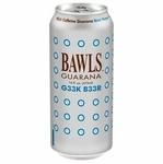 Bawls Root Beer Energy Drink - 16 oz Can (G33K B33R)