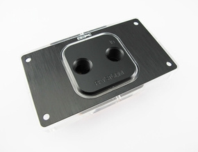 XSPC RayStorm CPU/APU Water Block (AMD) w/ LED