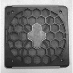 Modtek 120mm Fan Filter Kit