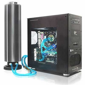 Zalman Reserator 1 V2 Fanless Water Cooling System