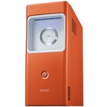 Auzentech R-2 Toast Case - Orange