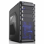 Modtek L33T Case Series - X811 PC Case
