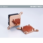 Enzotech SLF-30 Forged Copper Heatsink