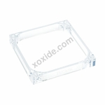 140mm Plexiglass Shroud