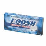 FOOSH Energy Mints (Blister Pack)