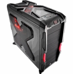 Aerocool StrikeX Advance Mid Tower Case