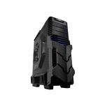 Raidmax Agusta ATX-605 Full Tower Case - Titan Black