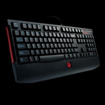 Thermaltake eSPORTS Knucker Plunger Switch Gaming Keyboard