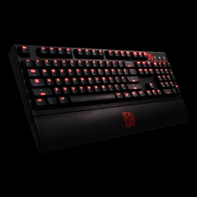 Thermaltake Meka G1 Illuminated Mechanical Gaming Keyboard