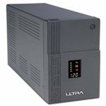 ULTRA 2000VA 1200W UPS Battery Backup with AVR