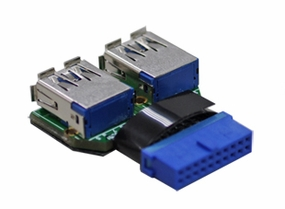 Lian-Li UC-01 USB 3.0 to 20-pin Converter