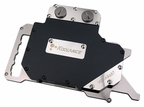 Koolance - VID-AR687 (Radeon HD 6870) Water Block