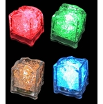 Xoxide LED Ice Cubes  - Multicolor
