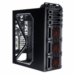 Antec Dark Fleet DF-85 Gaming Case