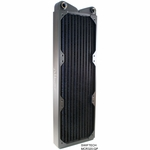 Swiftech MCR320 Quiet Power 3x120mm Radiator