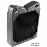Swiftech MCR120-XP eXtreme Performance Radiator