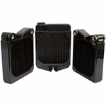 Swiftech MCR120-QP 1x120 Radiator w/ Built-in Reservoir