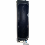 Swiftech MCR320-DRIVE 3x120 Radiator w/ Integrated Pump & Reservoir