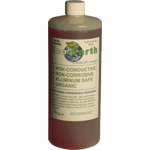 Fluid Xp+ Eco-Earth Pc Coolant Blood Red Non-Uv 32Oz