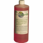 Fluid Xp+ Eco-Earth Pc Coolant Red Flame Uv 32Oz.