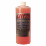 Fluid Xp+ Ultra Red Flame Uv 32Oz