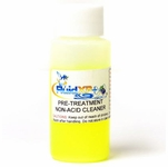 Fluid XP+ Non-Acid Pre Treatment Cleaner 1Oz.