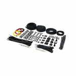 mod/smart Professional System Sleeving Kit - Black