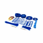 mod/smart Professional System Sleeving Kit - Blue