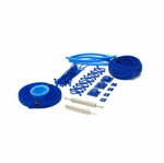 mod/smart Supreme System Sleeving Kit - Blue