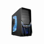 Raidmax Super Hurricane Case - Black