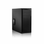 NZXT Source 210 Case - Black
