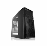 NZXT Tempest 410 Elite Midtower Case